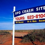 Best Destinations for Those Who Dream to See the UFO