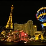 Las Vegas – Destination Must Have Been To